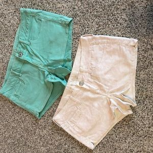 Women's American Eagle Short Shorts